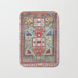 Karachov Southwest Caucasus Rug Print Bath Mat