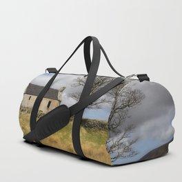 Highland Cottage. Duffle Bag