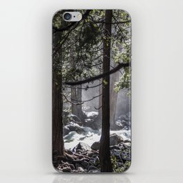 For the Beauty iPhone Skin