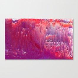 drip Canvas Print