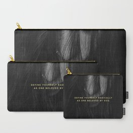RADICALLY LOVED Carry-All Pouch
