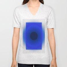 Blue Essence Unisex V-Neck