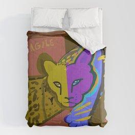 Both Comforters