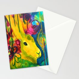 Jackrabbit Stationery Cards
