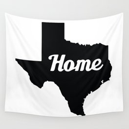 Home Texas Wall Tapestry