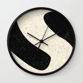 Syndrome.. Incredibles minimal Wall Clock
