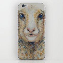 SHEEP iPhone Skin
