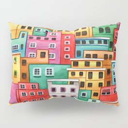 Guanajuato, Mexico Pillow Sham