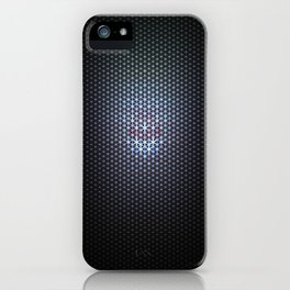 Flower of Life 02 iPhone Case