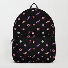 Candies and sweets Backpack