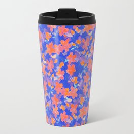 Japanese Garden: Blossoms LT Travel Mug