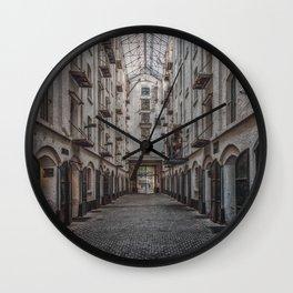 Felix Pakhuis Wall Clock