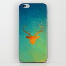 DH2 iPhone & iPod Skin