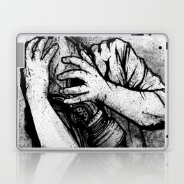 Drifting Shadows Laptop & iPad Skin