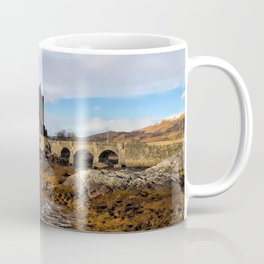 Eileen Donan Castle Coffee Mug