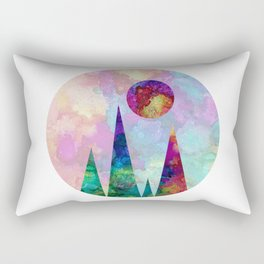 Sun Peak Rectangular Pillow