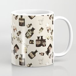 Vintage Pharmacy Coffee Mug