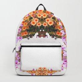 Hanging Garden no. 3 Backpack