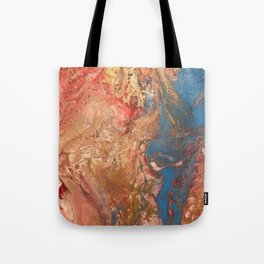 Firefly Tote Bag