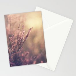 Heather no. II Stationery Cards