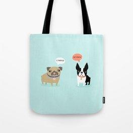 VIDA Tote Bag - POPPY LOVE by VIDA