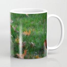 Brave Squirrel Coffee Mug
