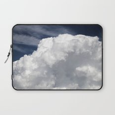 Cumulus Clouds Laptop Sleeve