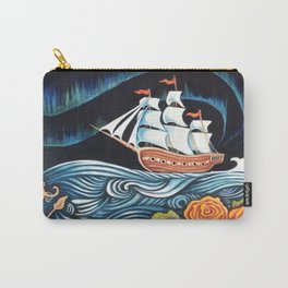 High Seas Carry-All Pouch