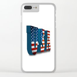 USA....... Yes! Clear iPhone Case