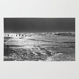 Berrow Beach Rug