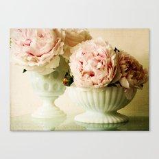 Sweet as Honey Canvas Print