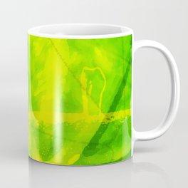 Green Apple Lemonade Coffee Mug