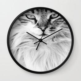 KEDİ Wall Clock