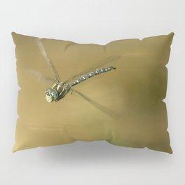 4-stroke Flight Pillow Sham