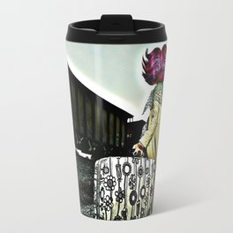 DRAG WORLD Travel Mug