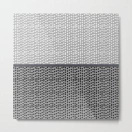 okomito Metal Print