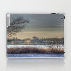 Winter palace Potsdam Laptop & iPad Skin