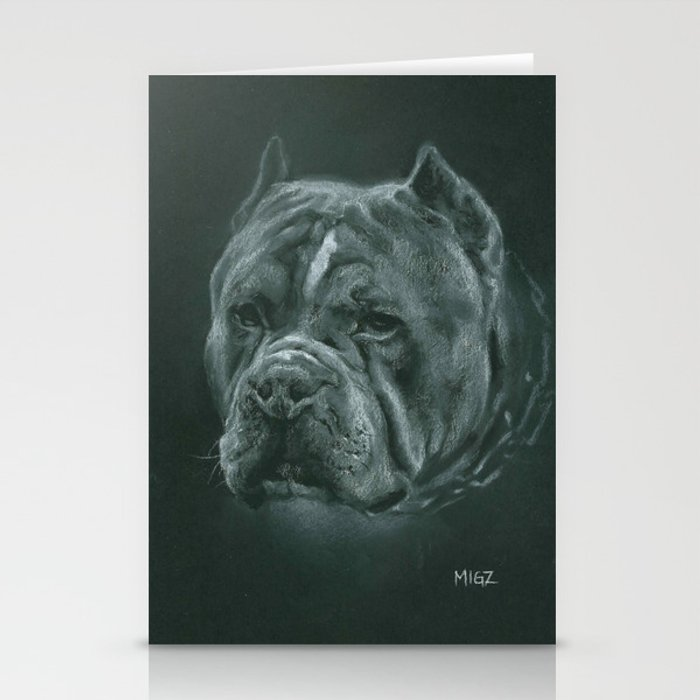 BULLY Stationery Cards