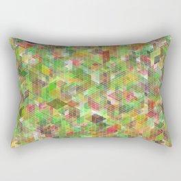 Panelscape - #6 society6 custom generation Rectangular Pillow