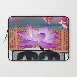 Bodhisattvas Laptop Sleeve
