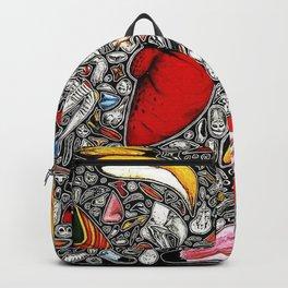 Smell Backpack