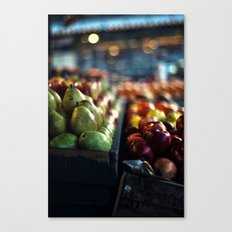 delectable Canvas Print