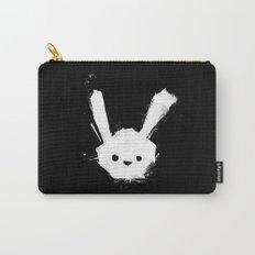 minima - splatter rabbit  Carry-All Pouch