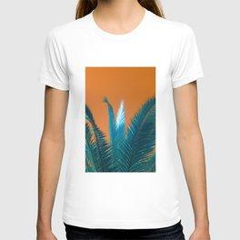 INFRAPALMS - 02 T-shirt