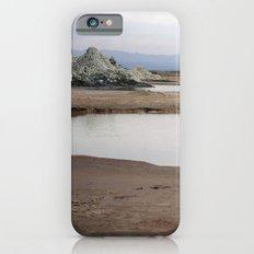 Mud Castles iPhone 6s Slim Case