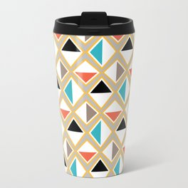 Cold Asymmetry Travel Mug