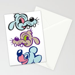 PLUKON Stationery Cards