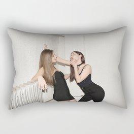 It's a Date Rectangular Pillow