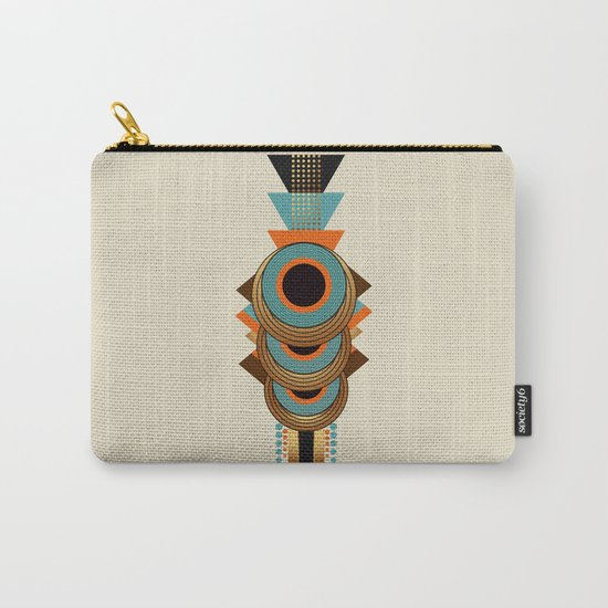 Queen's necklace Carry-All Pouch