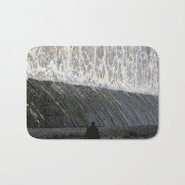 Rush Bath Mat